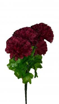 Шар цветы