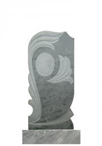 Мраморный памятник (2024) 100х45