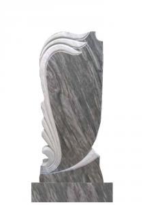 Мраморный памятник (2014) 110х45