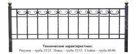 Ограда (Античная)