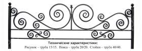 Ограда (эльвира на поясе)
