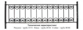 Ограда (лотос)