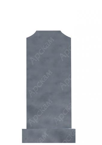 Мраморный памятник (2003) 100х45
