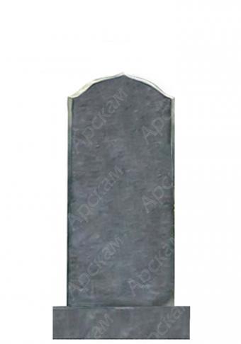 Мраморный памятник (2004) 100х45