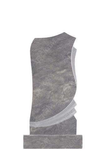Мраморный памятник (2010) 100х45