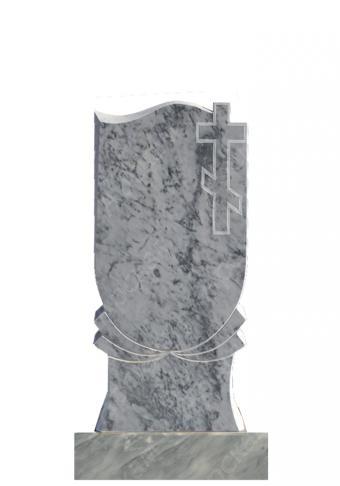 Мраморный памятник (2023) 100х45