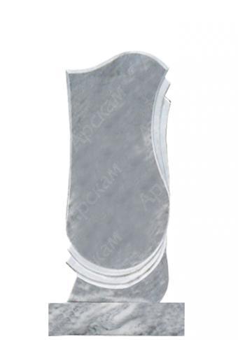 Мраморный памятник (2106) 110х45