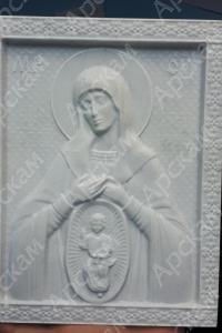 Божья мать из мрамора - 17